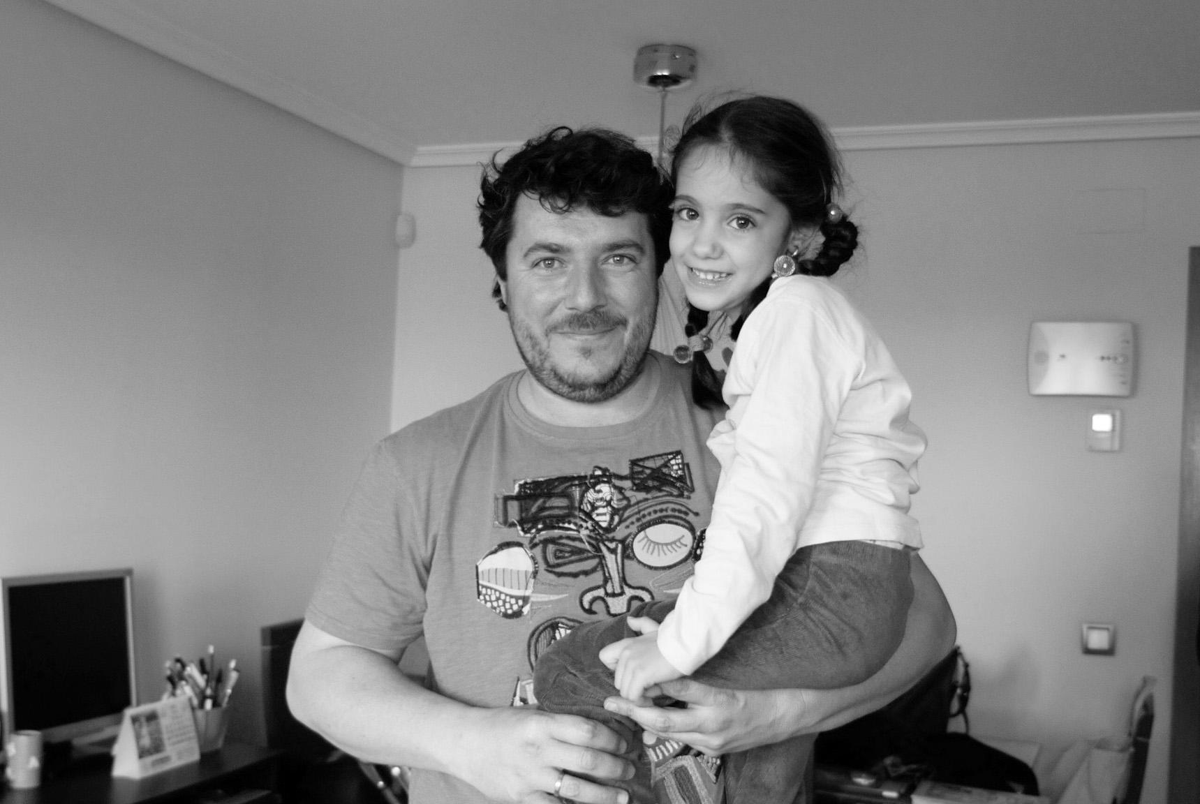 Dulce y Raúl